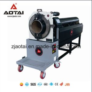 High Efficient Nc Pipe Cutting and Beveling Machine (KSD-220) pictures & photos