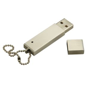 Customed Logo Metal USB Memory Flash 3.0 pictures & photos