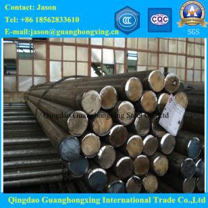 GB30crmo, ASTM4130, JIS Scm430, Alloy Round Steel