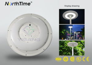 Phone APP Control Round Solar Charge LED Garden Light pictures & photos