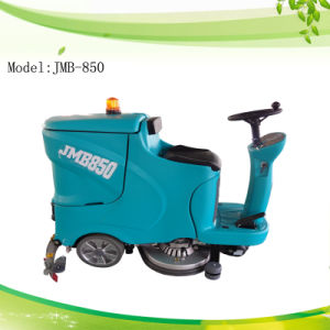 Floor Scrubber/ Road Cleaning Sweeper Machine/Cleaing Machine/Automatic Scrubber