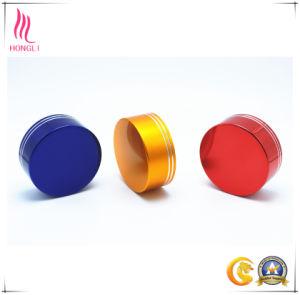 Aluminum Bottle Caps for Health Care Products pictures & photos