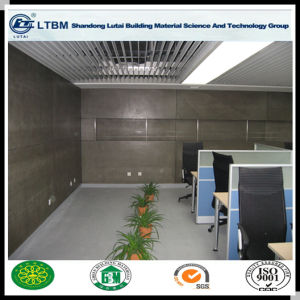 Asbestos Free Sound Reduction Calcium Silicate Board pictures & photos