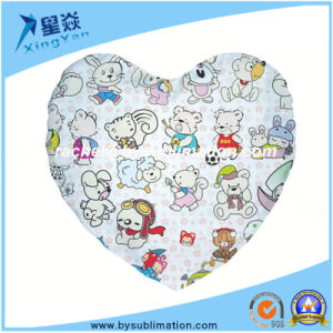 Wholesale Suede Pillow Cover for Sublimation pictures & photos