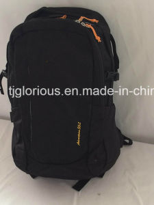 Durable School Backpack for Hiking, Travel, Computer Bag