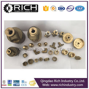Forged Rock Arm Shaft / Rocker Shaft for Tractor / Truck Part/Aluminum Forging Rocker Arm pictures & photos
