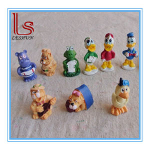 Wholesale Customized Resin Doll Handicraft Animal Model pictures & photos