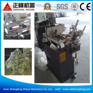 Double Head Aluminum Copy Router for Window Door Production pictures & photos