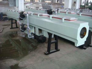 PVC Pipe/U-PVC Tube Extrusion Production Line pictures & photos