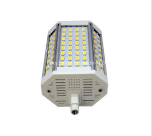 Dimmable 118mm 30W R7s LED Bulb with Fan 100lm/W pictures & photos