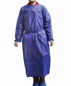Disposable Surgical Gown/Coverall (RSG SERIES) pictures & photos