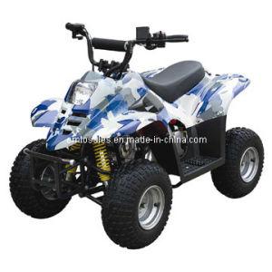 110CC ATV Quad with Good Printing Color (ET-ATV003-B) pictures & photos