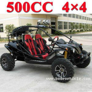 New 4X4 500cc Buggy with 2 Seat pictures & photos
