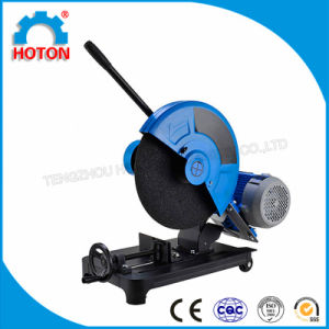 400mm Metal Cut off Saw (Electric Cut Off Saw Machine) pictures & photos