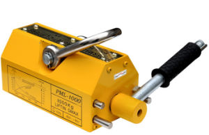 Permanent Magnetic Lifter with High Quality
