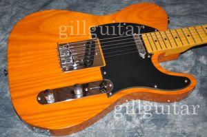Gillbrand Telecaster Butterscotch Blonde Guitar