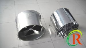 Air Circulation Cooling Fan for Green House and Dairy House pictures & photos