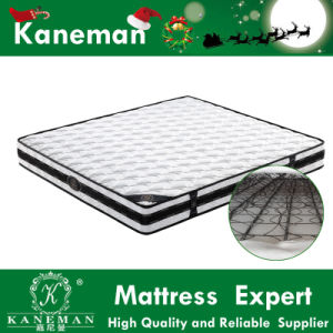 Bounce Steel Continous Spring Mattress Cheap Price High Quality pictures & photos