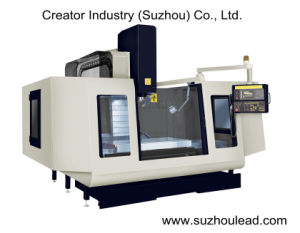CNC Vmc Machine Center (VMC1690) pictures & photos