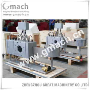 Automatic Screen Changer for Extrusion Machine pictures & photos