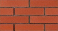 Terracotta Wall Cladding Clay Brick Tile with High Quality pictures & photos
