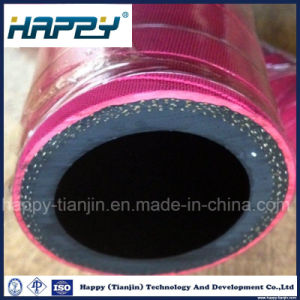 High Temperature and Pressure Resistance Steam Rubber Hose pictures & photos