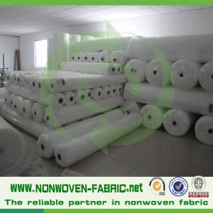 1.6m-3.2m Width PP Spunbond Nonwoven Fabric for Agriculture pictures & photos