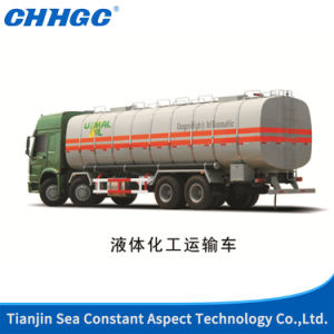 Chemical Liquid Transportation Truck pictures & photos