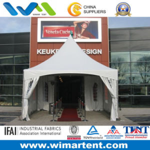 3X3m Spring Top Tent for Walkway Reception Events pictures & photos