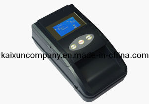Portable Banknote LCD Display Value Detector pictures & photos