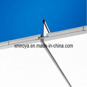 New Design Fiberglass Ceiling Board for Decoration (Concealed E) pictures & photos