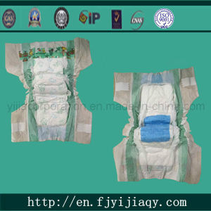 Clothlike Disposable High Quality Baby Diaper pictures & photos