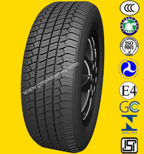 Winter Passenger Radial Car Tyre, Snow PCR Tire/Tyre 175/70r13 pictures & photos