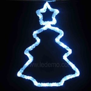 Christmas Decoration LED Maple Tree Motif Light (SAL-TREE-03) pictures & photos