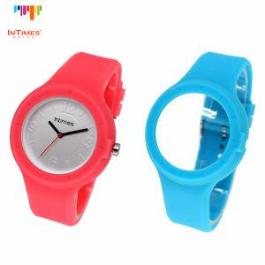 Kid Watch Silicon Interchangeable Band Quartz Watch It-092