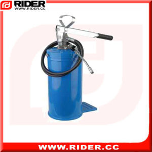 16L Hand Operated Grease Pump Manual Drum Grease Pump pictures & photos