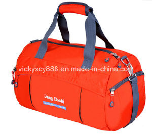 Waterproof Outdoor Single Shoulder Travel Sports Leisure Handbags Bag (CY9938) pictures & photos