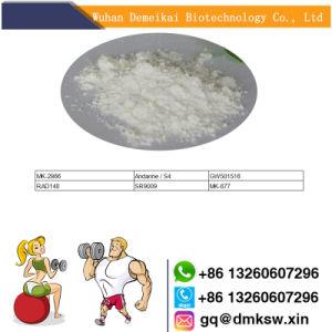 Healing Bones and Lean Mass Safety Sarm Mk677/Ibutamoren/Ibutamoren Mesylate CAS159752-10-0 pictures & photos