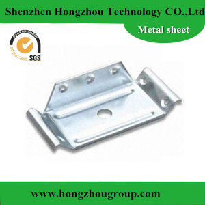 China Professional Custom Sheet Metal Fabrication Processing pictures & photos