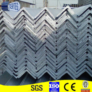 Equal Galvanized iron steel slotted angle pictures & photos