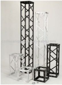 100% Pure Strong Aluminium Truss pictures & photos