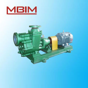 Selfpriming Corrosion Liquid Treatment Pump pictures & photos