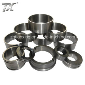 Hard Metal Tungsten Carbide Mechanical Seal pictures & photos