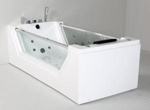 One Person Indoor Massage Bathtub (JL 824) pictures & photos