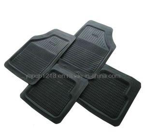 Rubber & PVC Car Mat (YD-0067)
