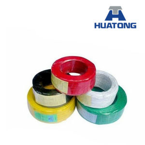 Building Wire, PVC Insulated Single Core Wire, Electric Wire pictures & photos