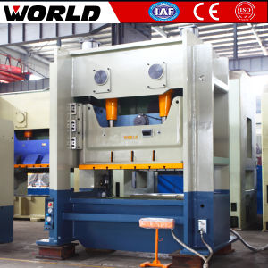China CE Approved H Type Punching Machine pictures & photos