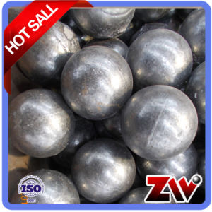 High-Middle-Low Chrome Cast Steel Grinding Ball for Mining pictures & photos