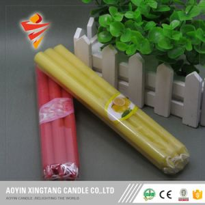 Colorful Scented Stick Candle for Parties pictures & photos