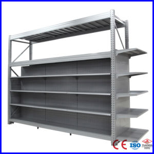 Heavy-Duty Multi-Function Shelf for Display and Storage Racks pictures & photos